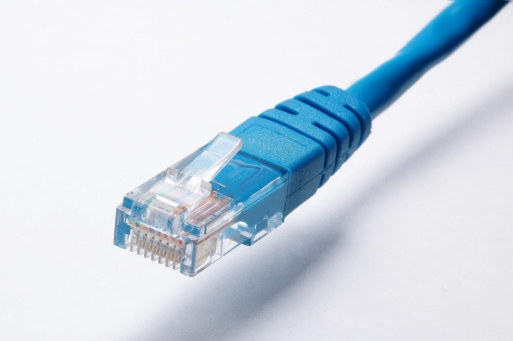 sietovy kabel